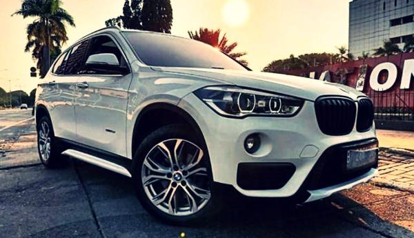 Новая модель BMW X1 2021 года выпуска, цены. Дата выпуска
